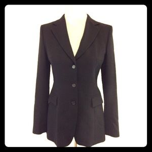 J. Crew Blazer -Women's Size 6 - Fitted to Flatter